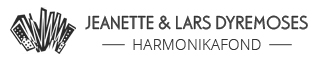 Jeanette og Lars Dyremoses Harmonikafond